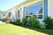 Homes for Sale in Rural New Tecumseth, New Tecumseth, Ontario $239,000