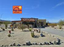 Homes for Sale in El Dorado Ranch, San Felipe, Baja California $52,000