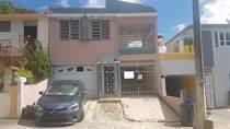 Homes for Sale in Reparto Valencia, Bayamon, Puerto Rico $103,200