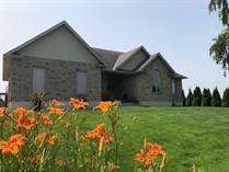 Homes Sold in Salford, Ontario $599,000