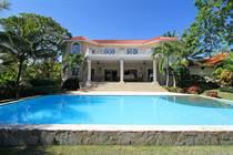 Homes for Sale in Seahorse Ranch, Sosua, Puerto Plata $715,000