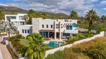 Homes for Sale in El Tezal, Cabo San Lucas, Baja California Sur $1,495,000