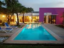Homes for Sale in Cholul, Merida, Yucatan $349,900