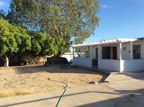 Homes for Sale in Melchor Ocampo, El Golfo de Santa Clara, Sonora $75,000
