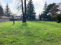 Lots and Land for Sale in Marysville, California $75,000