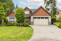 Homes Sold in French Creek, Parksville, British Columbia $1,150,000