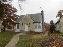 Homes for Sale in Linden, Columbus, Ohio $124,997