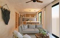 Homes for Sale in Veleta, Tulum, Quintana Roo $100,000