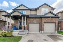 Homes for Sale in Elmira, Ontario $999,900
