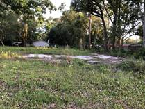 Lots and Land for Sale in Orange Park, Florida $60,000