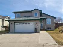 Homes for Sale in Cold Lake, Alberta $339,900