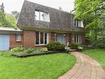 Homes for Sale in Beaverbrook, Kanata, Ontario $629,000