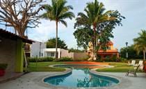 Lots and Land for Sale in Los Arboles, Bucerias, Nayarit $2,385,000