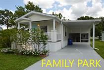 Homes Sold in Lakewood Village, Vero Beach, Florida $36,900