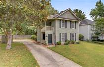 Homes for Sale in Mount Pleasant, South Carolina $334,900