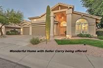 Homes for Sale in Tatum Ranch, Cave Creek, Arizona $544,000