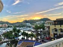 Homes for Rent/Lease in Marina, Cabo San Lucas, Baja California Sur $36,000 one year