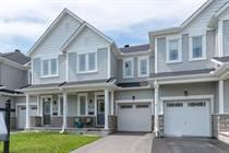 Homes Sold in Emerald Meadows, Kanata, Ontario $579,900