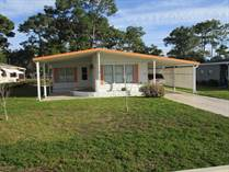 Homes for Sale in Brookridge, Brooksville, Florida $124,700