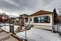 Homes Sold in Inglewood, Calgary, Alberta $589,900