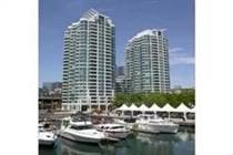 Homes for Rent/Lease in Queens Quay/Simcoe, Toronto, Ontario $2,200 monthly