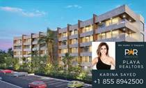 Condos for Sale in Cozumel, Quintana Roo $274,000