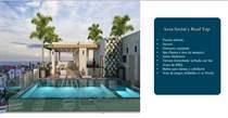 Condos for Sale in Evaristo Morales, Evaristo Morales, Santo Domingo, Distrito Nacional $128,000