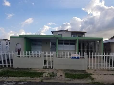 Home for Sale in Victoria, Aguadilla, Puerto Rico $67,000