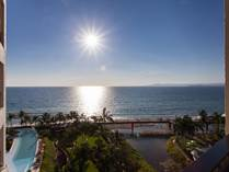 Condos for Sale in Romantic Zone, Puerto Vallarta, Jalisco $1,000,000
