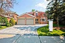 Homes for Sale in Unionville, Markham, Ontario $1,698,000