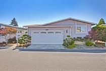 Homes for Sale in Plaza del Rey Mobile Home Park, Sunnyvale, California $251,000