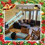 Homes for Rent/Lease in Carr. 107, Aguadilla, Puerto Rico $600 monthly