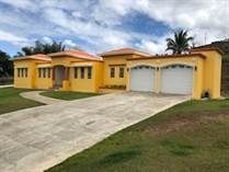 Homes for Sale in Pozas, Puerto Rico $259,000