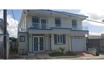 Homes for Sale in Reparto Santiago, Naguabo, Puerto Rico $130,000