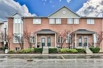 Homes for Sale in Dorset Park, Toronto, Ontario $673,786