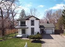 Homes for Sale in Ridgeway, Fort Erie, Ontario $525,000