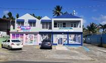 Commercial Real Estate for Sale in Moca, Puerto Rico $239,000