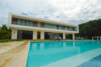 Punta Cana Luxury Villa For Sale  | Arrecife  981 | Punta Cana Resort, Dominican Republic