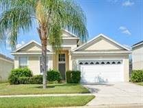 Homes for Sale in Windsor Palms, Kissimmee, Florida $285,000
