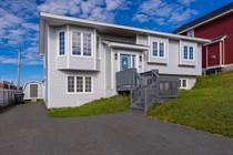 Homes Sold in East, Mount Pearl, Newfoundland and Labrador $349,000