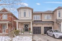Homes for Sale in 9th Line/Hoover Park  , Stouffville, Ontario $749,888