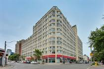 Condos Sold in Front/Princess, Toronto, Ontario $622,996