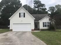 Homes for Sale in North Carolina, Jacksonville, North Carolina $200,000