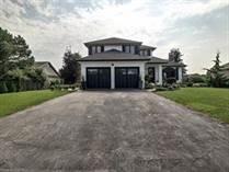 Homes for Sale in Innerkip, Ontario $999,900