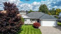 Homes Sold in Belmont, Ontario $519,500