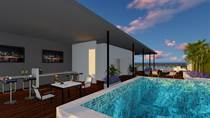 Condos for Sale in Zazil-ha, Playa del Carmen, Quintana Roo $153,900