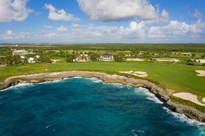 Punta Cana Luxury Villa For Sale   Corales 7 BDR 1380   Punta Cana Resort, Dominican Republic