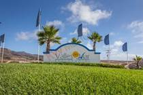 Lots and Land for Sale in Las Gaviotas, Playas de Rosarito, Baja California $35,000