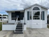 Homes for Sale in Three Lakes RV Resort, Hudson, Florida $39,000
