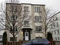 Homes for Sale in Beechwood Village, Ottawa, Ontario $125,000